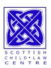 Scottish Child Law Centre