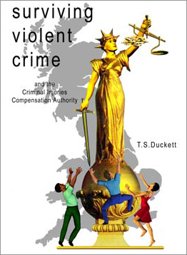 Surviving Violent Crime and the Criminal Injuries Compensation Authority